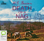 Death of A Nag : Hamish Macbeth #11 - M. C. Beaton