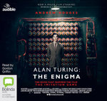 Alan Turing : The Enigma - Andrew Hodges