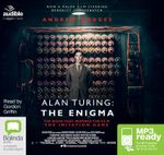 Alan Turing : The Enigma (MP3) - Andrew Hodges