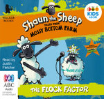 The Flock Factor: : Shaun the Sheep - Martin Howard