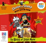 The Beast of Soggy Moor : Shaun the Sheep - Martin Howard