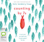 Counting by 7s - Holly Sloan Goldberg