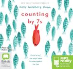 Counting By 7S (MP3) - Holly Sloan Goldberg