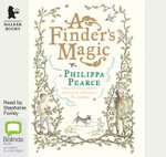 A Finder's Magic - Philippa Pearce