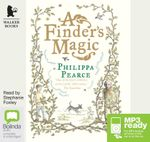 A Finder's Magic (MP3) - Philippa Pearce