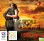 Gallipoli Street (MP3) - Mary-Anne O'Connor