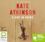 A God In Ruins (MP3) - Kate Atkinson
