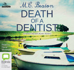Death of A Dentist : Hamish Macbeth #13 - M. C. Beaton