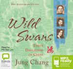 Wild Swans (MP3) - Jung Chang