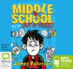 Get Me Out Of Here! : Middle school #2 - James Patterson