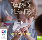 Paper Planes (MP3) - Steve Worland