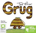 The Grug Collection (MP3) - James Patterson