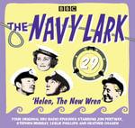 Helen, The New Wren : The Navy Lark - Laurie Wyman