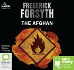 The Afghan (MP3) - Frederick Forsyth
