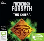 The Cobra (MP3) - Frederick Forsyth
