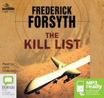 The Kill List (MP3) - Frederick Forsyth
