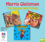 Blabber Mouth, Sticky Beak, Gift Of The Gab (MP3) : Rowena Batts trilogy - Morris Gleitzman