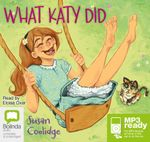 What Katy Did (MP3) - Susan Coolidge