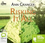 Risking It All (MP3) : Fran Varady #4 - Ann Granger