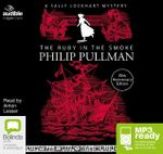 The Ruby In The Smoke (MP3) : Sally Lockhart #1 - Philip Pullman