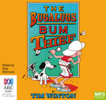 The Bugalugs Bum Thief (MP3) - Tim Winton