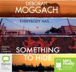 Something To Hide (MP3) - Deborah Moggach