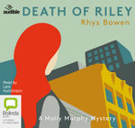 Death of Riley : Molly Murphy mysteries #2 - Rhys Bowen
