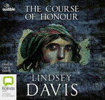The Course of Honour - Lindsey Davis