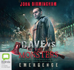 Emergence : A Dave Hooper novel #1 - John Birmingham