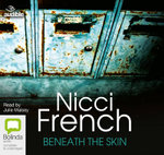 Beneath the Skin - Nicci French