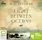 The Light Between Oceans (MP3) - M. L Stedman