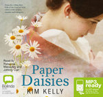 Paper Daisies (MP3) - Kim Kelly