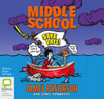 Save Rafe! : Middle school #5 - James Patterson
