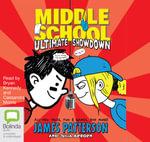 Ultimate Showdown : Middle school #6 - James Patterson