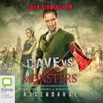 Ascendance (MP3) : A Dave Hooper novel #3 - John Birmingham