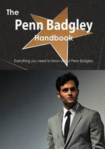 The Penn Badgley Handbook - Everything You Need to Know about Penn Badgley - Emily Smith