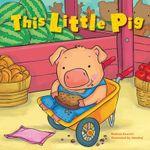 This Little Pig : Re-Versed Rhymes - Melissa Everett