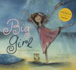 I'm a Big Girl : A Story for Dads and Daughters - Greg Pope