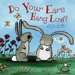 Do Your Ears Hang Low? : Record Spins - Melissa Everett