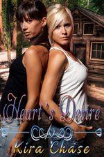 Heart's Desire - Kira Chase