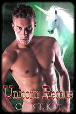 Unicorn Rescue - Chris T. Kat