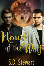 Howl of the Wolf - S. D. Stewart