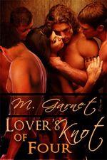 Lover's Knot of Four - M. Garnet