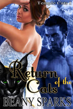Return of the Cats - Beany Sparks