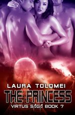 The Princess - Laura Tolomei