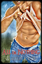 All or Nothing - Caitlin Ricci