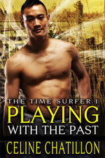 Playing with the Past - Celine Chatillon