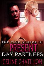 Present Day Partners - Celine Chatillon