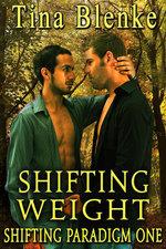 Shifting Weight - Tina Blenke