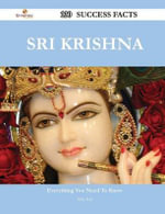 Sri Krishna 130 Success Facts - Everything You Need to Know about Sri Krishna - Billy Bell